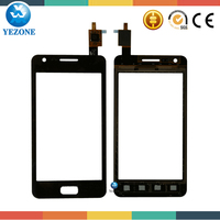 Touch Screen Digitizer for Samsung i9103 Galaxy R, Replacement Digitizer For Samsung Galaxy r i9103 Touch Screen