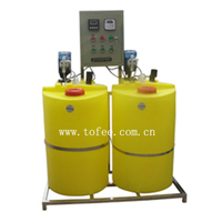 Chemical Dosing Unit