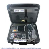 Jbt-cs538D Auto Diagnostic Scanner