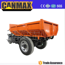 widely used in quarries tricycle motorcycle three wheel, electric dumper