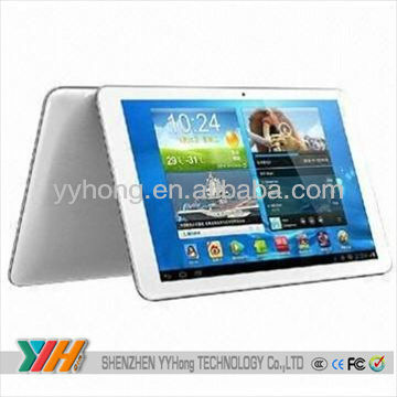 Exynos4412 quad-core tablet pc Android 4.0 OS 10.1-inch tablet pc 2gb RAM