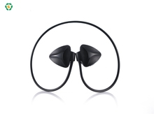 OEM Triangle bluetooth headphone with on ear style ,stereo sound and wireless for sport