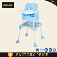 2017 New Design Baby High Chair