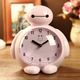 OEM factory Plastic injection mould to make Cute alarm clock