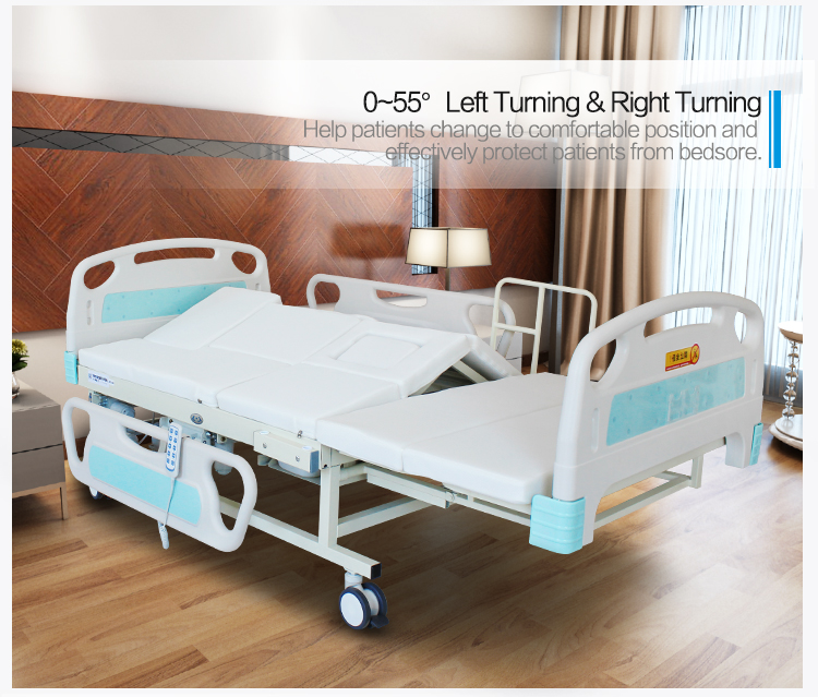 bed to nurse ratio As this model only tests the effect of 1 variable, bed capacity, it can easily be interpreted visually however, when multiple variables (eg nurse/doctor utilization, patient to nurse ratio, acute/sub-acute bed) are to be analyzed and the optimal configuration has the be found, it becomes difficult to analyse.