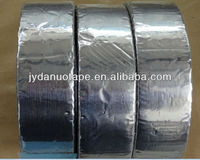self adhesive roofing flashing aluminium foil tape