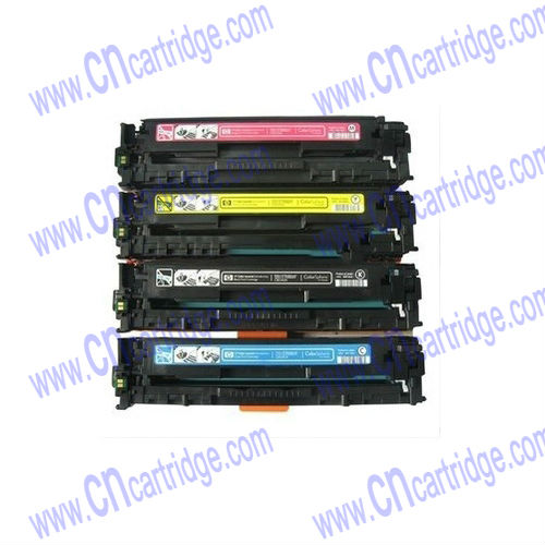 toner cartridge for hp 540-543