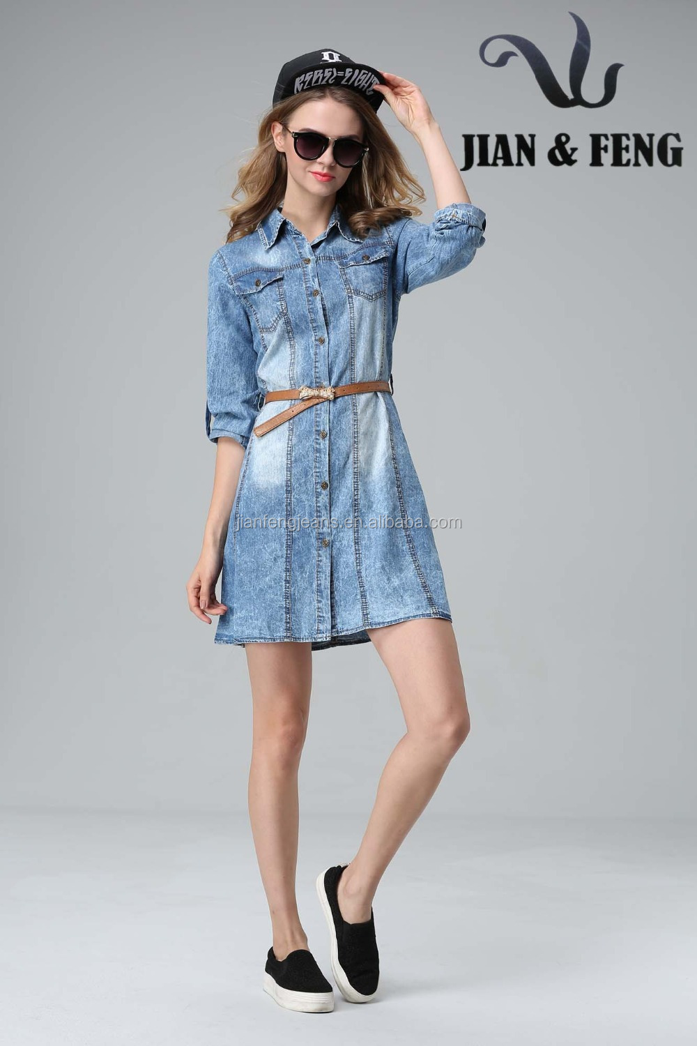 australia girls sex best selling factory wholesale price fashion embroidery  design women denim dress from china clothes f2c070ade
