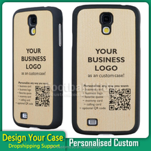 Custom TPU Case for Samsung Galaxy S4 Mini mobile phone accessory