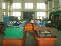 BG20stainless steel pipe making machine