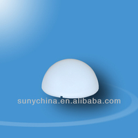 G55 PC Led Bulb Lampshade