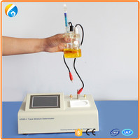 NMR(nuclear magnetic resonance) Oil Content Tester