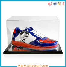 Perspex Basketball Shoe Display Box