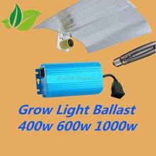 600W1000w Grow light HPS / MH Digital Dimmable Ballast
