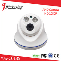 digital camera spare parts 6mm fixed lens hd 1280P YJS-C0135 cctv AHD camera