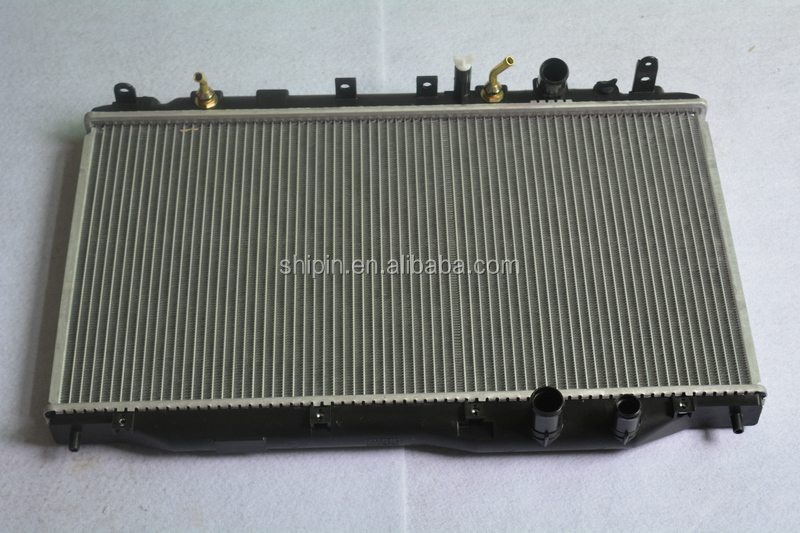 19010-RNC-T51 oem manufacturers china auto radiators for honda