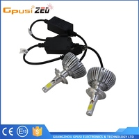 Gpusi Top Class Cost-Effective Good Durability For Suzuki Led Head Light ZEO002 H3