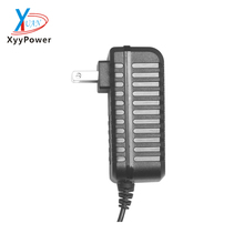 CE UL 15V 2A EU Plug AC DC Adapter High quality 1PCS AC100-240V Converter to DC 15V 2000mA 30WAC Power Adapter Charger