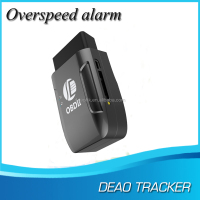 Advanced OBD Smart GPS Tracker For Vehicles IDD-212GL for Fleet Management