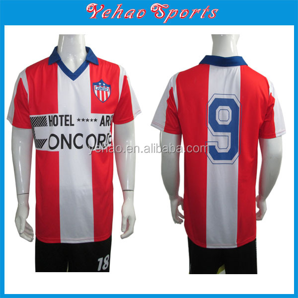 Buy Soccer Uniform 23