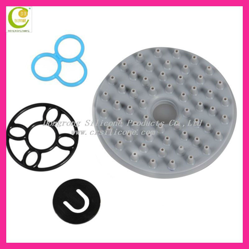 Dongguan China factory low price top quality silicone o ring kit,fep silicone o ring
