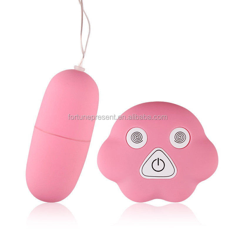 20 speed wireless remote control vibrator bullet, adult sex toys for women