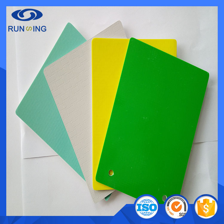 Runsing Hot sales China fiberglass laminate panel