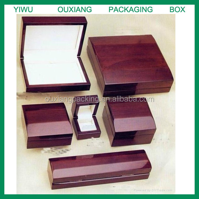 High quality wooden jewel box,jewellery box, jewelry packaging box