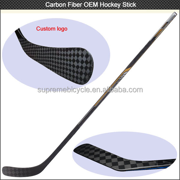 March Promotion!!! Senior /Youth Carbon Ice Hockey Stick P92 /P88 Curve With Custmo Design Flexs