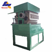 paper egg box making machine price/small disposable egg tray machine/egg tray carton