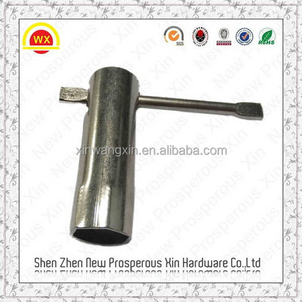 Hot sale wholesale iron deep socket wrenches