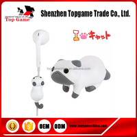 New Style Promotion Gifts for Earphone phone accessories