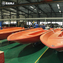 SANJ hot sale 6m rescue boat /speed boat