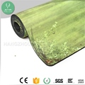 Hot promotional New Microfiber biodegradable yoga mat india
