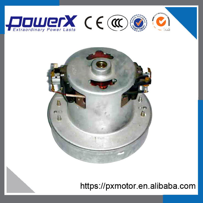 PX-PH motor with big suction
