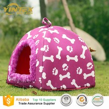 Superior Quality New Soft Plush Pet Houses for Cats