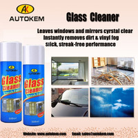 Glass Cleaner 500ml car care products