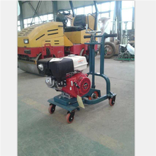 Honda GX390 13 HP Hand push Road Crack Grooving Machine concrete notching machine