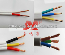 China Manufacturing iron box electrical wiring