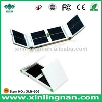 Solar charger and power supply (XLN-606)