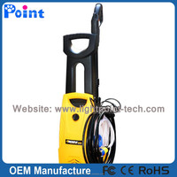 Mobile car wash for sale /auto car wash machine equipment