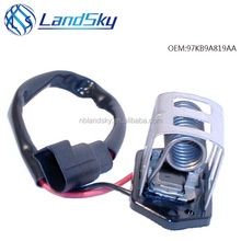 Landsky high quality blower motor resistor 12 volt fan blower motor OEM 97KB9A819AA