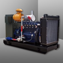 china alibaba 250kva biogas / natural gas generator