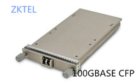100G CFP2 ER4 10km Transceiver CISCO/HUAWEI/HP Compatible Commercial Temperature FTTH Optical Module