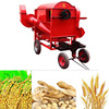 Industrial electric corn thresher sheller