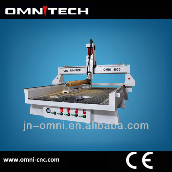 Jinan hot sale cnc machine with china 3d scanner price