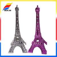 custom souvenirs de paris france eiffel tower color eiffel tower