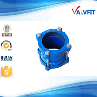 CHINA good quality Ductile cast iron flexible joint