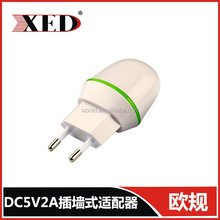 DC5V 1A power adapter with CE/UL certification manufacture supplies