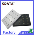 China Factory Supplied 2.0 Interface Type 16 Ports Charge and Sync USB HUB For IPAD